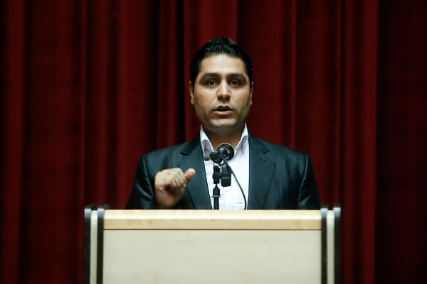 صادق عباسی
