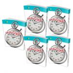 کتاب آمپول استرس پنج جلد