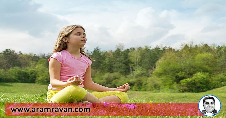 چگونه نفس خود را زیاد کنیم
